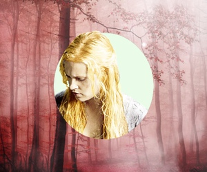 beautiful, red, and eliza taylor image