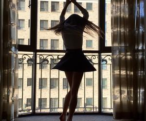 girl, dance, and tumblr image