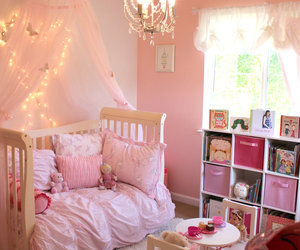 baby, bedroom, and toddler image