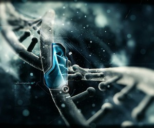 DNA, wallpaper, and science image
