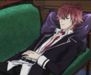 diabolik lovers and ayato image
