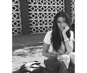 inspiration, madison beer, and model image