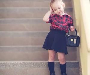 kids, baby, and fashion image