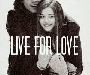 love, if i stay, and live image