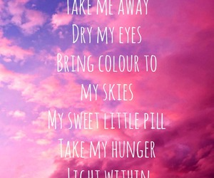 Lyrics, music, and troye sivan image