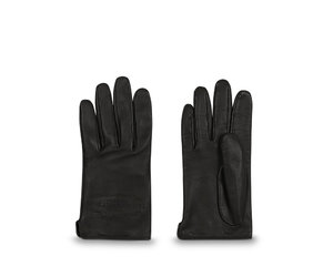 gloves, leather, and lamb image
