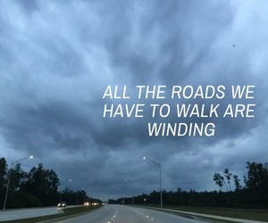 grunge, quote, and hipster image