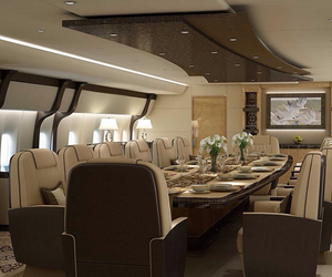 luxury and jet image