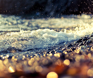 water, photography, and sea image
