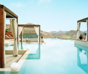 pool, travel, and spa image