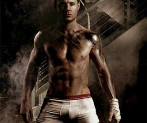 Jensen Ackles, Hot, and jensen image