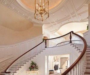 dream home, elegant, and lavish image