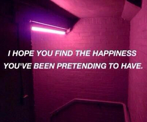 happiness, tumblr, and sad image