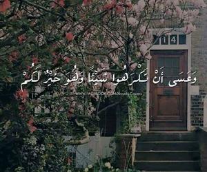 يا رب, تفاؤل, and قدر image