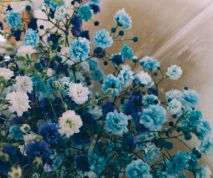 flowers, nature, and soft grunge image
