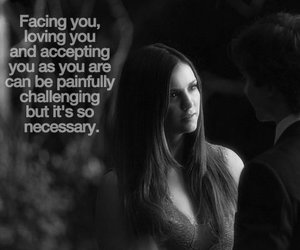 couple, love quote, and true love image