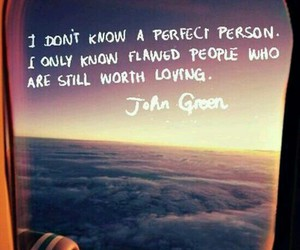 beautiful, frases, and john green image