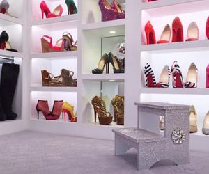 shoes, fashion, and luxury image