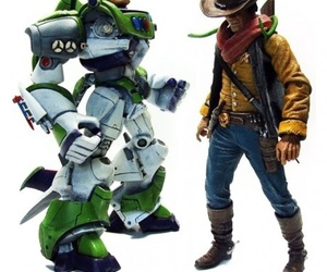 buzz lightyear, cool, and lo image
