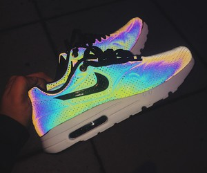 nike, shoes, and colors image