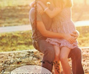 amor, pareja, and couples image