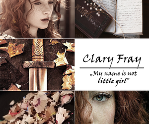 fray, claryfray, and clary image
