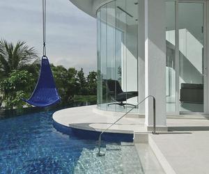cool, luxury, and paradise image
