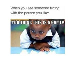 funny, lol, and bae image