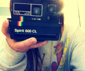 awesome, polaroid, and cute image