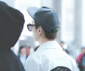SHINee, kim kibum, and key image
