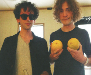andrew and MGMT image