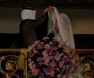 wedding, عرب, and سعوديه image