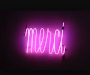 light, merci, and neon image