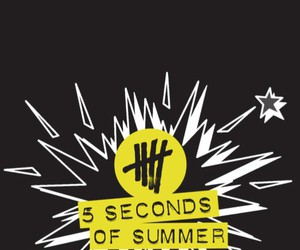 5sos, 5 seconds of summer, and hey let's make a band image