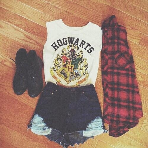 boots, clothing, and flannel shirt image
