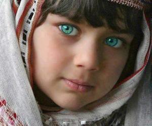 eyes and kids image