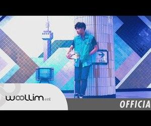 infinite, solo, and kim sung kyu image