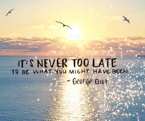 quotes, life, and never image