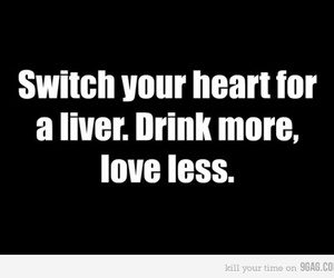 booze, fact, and love image