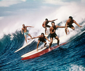 boys and surf image
