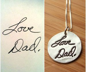 dad, fashion, and love image