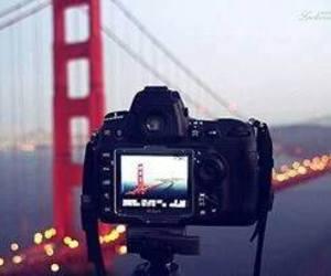 camera, photography, and san francisco image