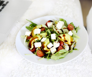 healthy, fitness, and food image