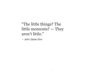 quotes, life, and little image