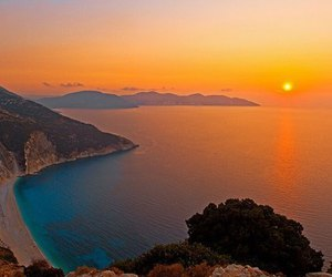 beauty, Greece, and places image