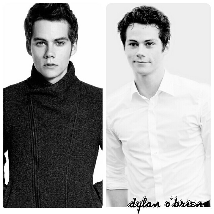 dylan o'brien, boy, and teen wolf image