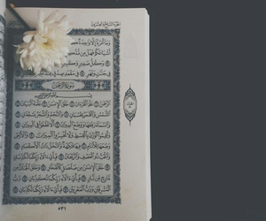 book and quran image