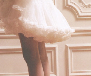 ballet, dress, and photography image