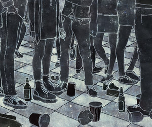 art and destroy image