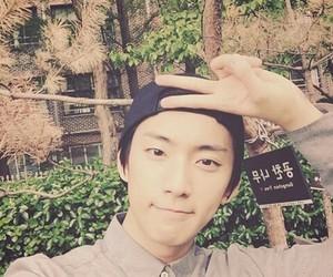 kpop, asian boys, and gongchan image